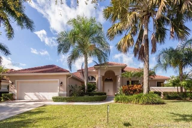 2990 Wentworth, Weston, FL 33332 (MLS #A10790722) :: The Riley Smith Group