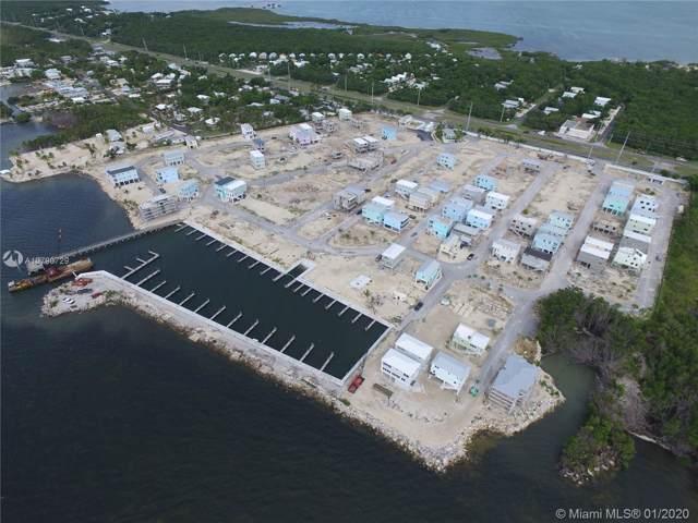 94825 Overseas Hwy Unit 105, Other City - Keys/Islands/Caribbean, FL 33037 (MLS #A10790729) :: Albert Garcia Team
