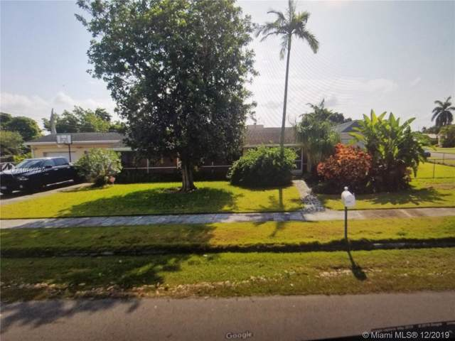 2201 NW 4th Ave, Homestead, FL 33030 (MLS #A10790779) :: Green Realty Properties