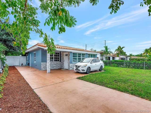 1424 NE 183rd St, North Miami Beach, FL 33179 (MLS #A10790831) :: Patty Accorto Team