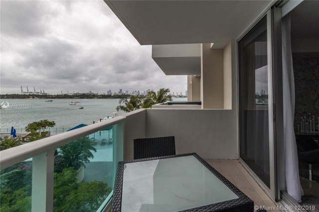 1200 West Ave #328, Miami Beach, FL 33139 (MLS #A10791182) :: The Paiz Group