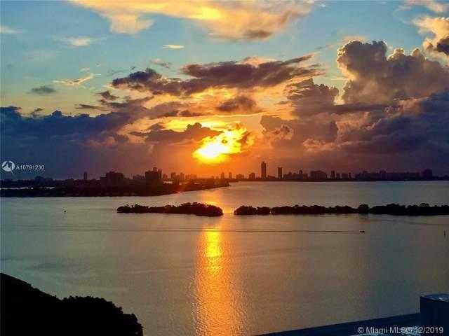 780 NE 69th St #1903, Miami, FL 33138 (#A10791230) :: Dalton Wade