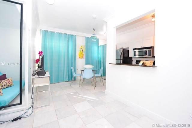 1619 Lenox Ave #6, Miami Beach, FL 33139 (MLS #A10791231) :: Green Realty Properties