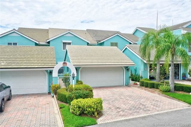 1000 N Us Highway 1 #605, Jupiter, FL 33477 (MLS #A10791346) :: Green Realty Properties