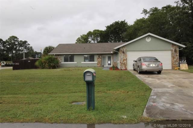 101 SE Voltaire, Port Saint Lucie, FL 34984 (MLS #A10791360) :: Prestige Realty Group