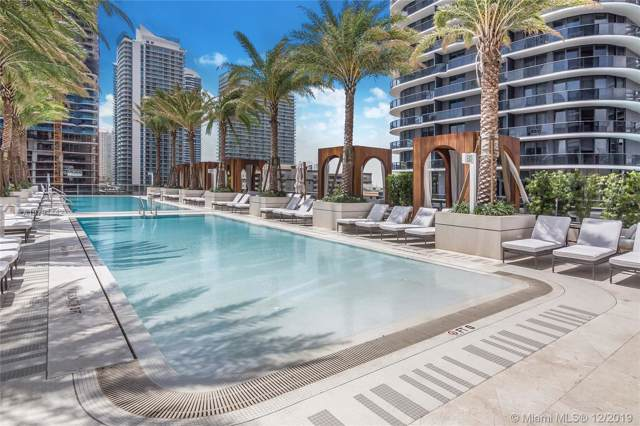 801 S Miami Ave #1908, Miami, FL 33130 (MLS #A10791442) :: Berkshire Hathaway HomeServices EWM Realty