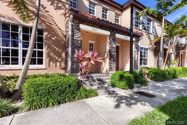 17017 SW 94th Ter #17017, Miami, FL 33196 (MLS #A10791457) :: The Riley Smith Group