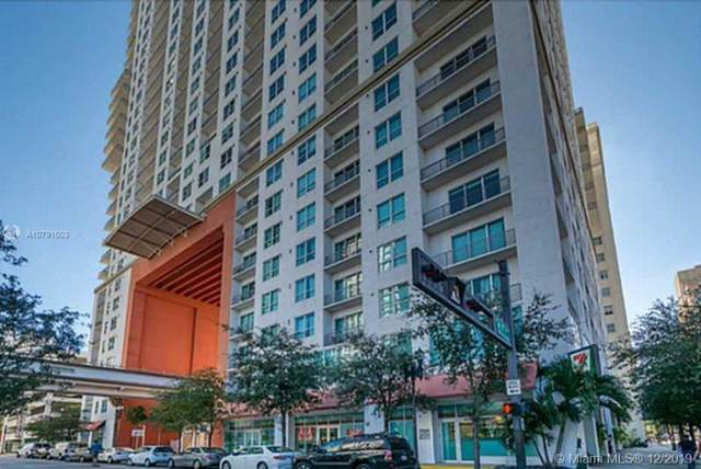 133 NE 2nd Ave #908, Miami, FL 33132 (MLS #A10791503) :: Berkshire Hathaway HomeServices EWM Realty