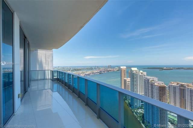 200 Biscayne Blvd Way 5204/5208, Miami, FL 33131 (MLS #A10791831) :: Berkshire Hathaway HomeServices EWM Realty