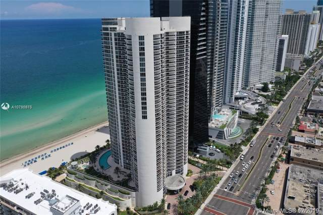 17201 Collins Ave #2103, Sunny Isles Beach, FL 33160 (MLS #A10791875) :: The Teri Arbogast Team at Keller Williams Partners SW