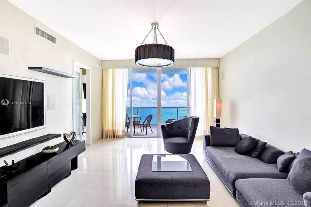 18101 Collins Ave #4904, Sunny Isles Beach, FL 33160 (MLS #A10792209) :: Castelli Real Estate Services