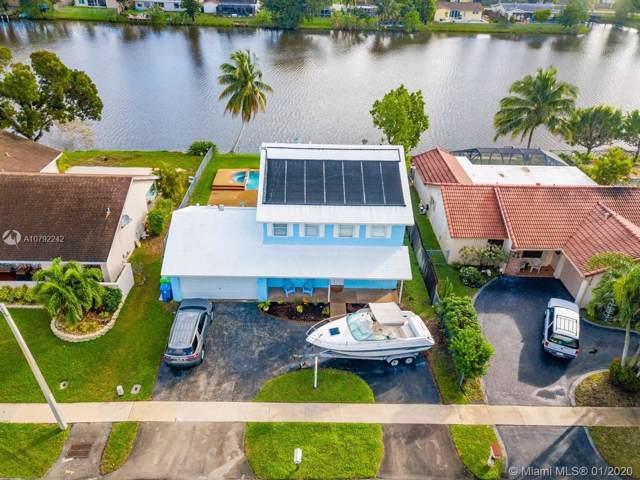 3900 NW 116th, Sunrise, FL 33323 (MLS #A10792242) :: Berkshire Hathaway HomeServices EWM Realty