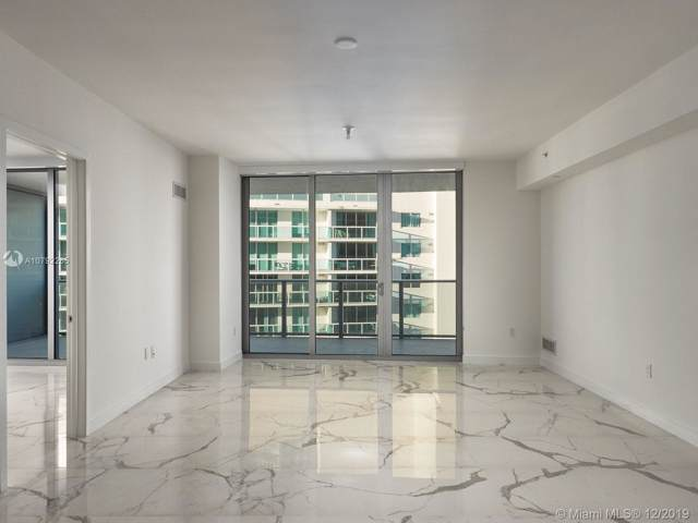 488 NE 18th St #3211, Miami, FL 33132 (MLS #A10792265) :: Berkshire Hathaway HomeServices EWM Realty