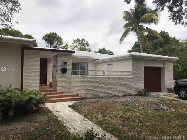 102 NW 105th St, Miami Shores, FL 33150 (MLS #A10792700) :: Berkshire Hathaway HomeServices EWM Realty