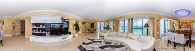 4300 N Ocean Blvd 19H, Fort Lauderdale, FL 33308 (MLS #A10792725) :: The Paiz Group
