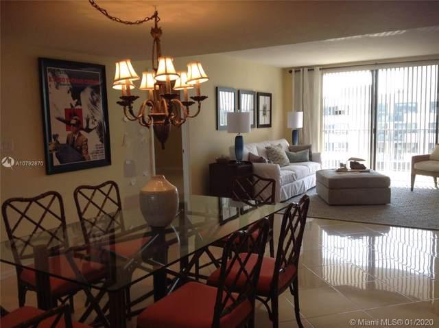 1208 Marina Way Ph5, North Palm Beach, FL 33408 (MLS #A10792870) :: Berkshire Hathaway HomeServices EWM Realty