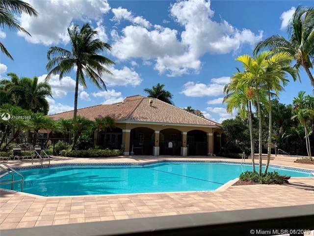 16118 SW 28 CT, Miramar, FL 33027 (MLS #A10792876) :: ONE | Sotheby's International Realty