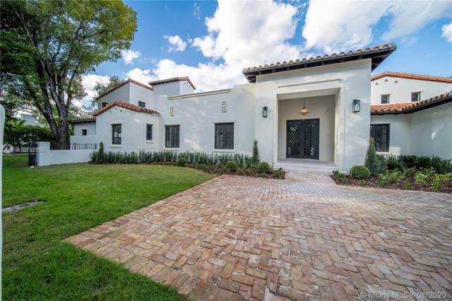911 Catalonia Ave, Coral Gables, FL 33134 (MLS #A10792955) :: Green Realty Properties