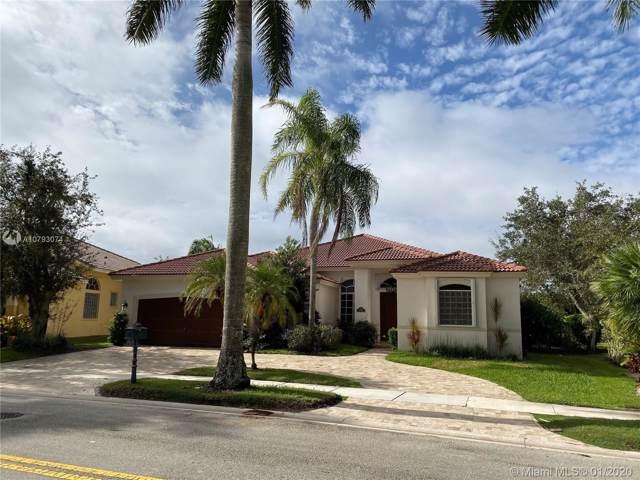 2551 Jardin Ln, Weston, FL 33327 (MLS #A10793074) :: Prestige Realty Group