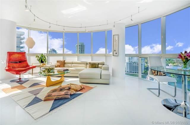 6301 Collins Ave #1905, Miami Beach, FL 33141 (MLS #A10793119) :: GK Realty Group LLC