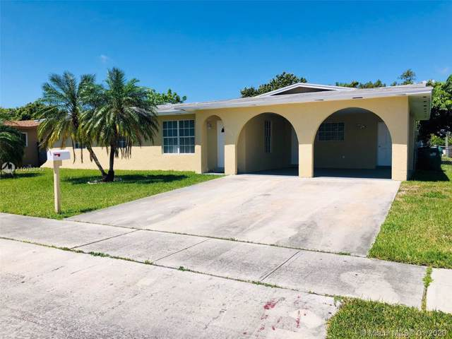 19702 SW 119th Ct, Miami, FL 33177 (MLS #A10793142) :: Green Realty Properties