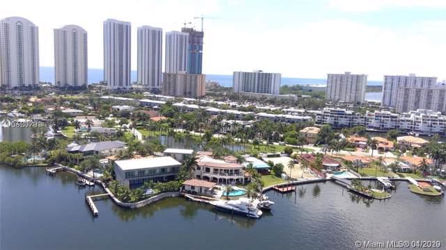 400 Sunny Isles Blvd #1916, Sunny Isles Beach, FL 33160 (MLS #A10793188) :: Patty Accorto Team