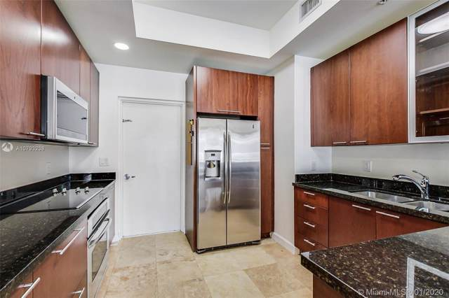 1607 Ponce De Leon Bl 10C, Coral Gables, FL 33134 (MLS #A10793238) :: Patty Accorto Team