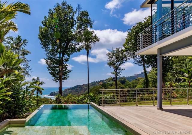 VILLA 7 Terraces At San Martin, Puntarenas,Costarica, CR 60101 (MLS #A10793376) :: Castelli Real Estate Services