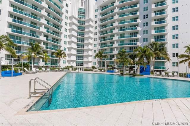 7910 Harbor Island Dr. 501 B, North Bay Village, FL 33141 (MLS #A10793389) :: Castelli Real Estate Services