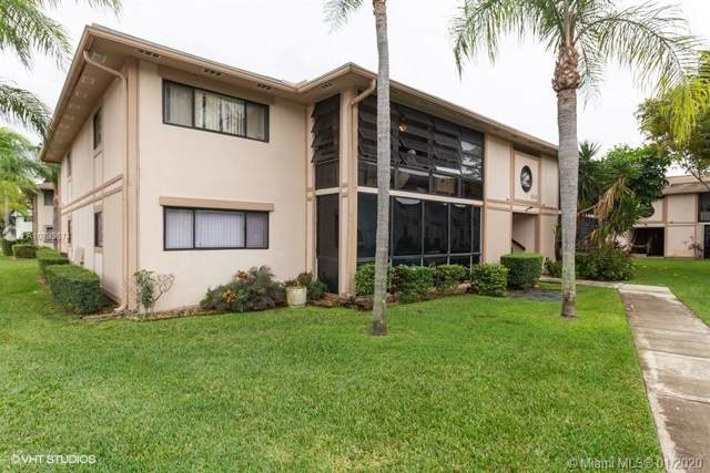 823 NE 199th St 202-12, Miami, FL 33179 (MLS #A10793674) :: Green Realty Properties