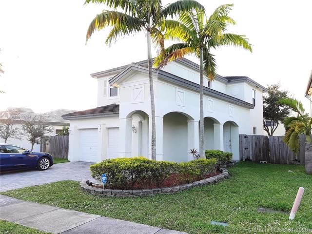 344 NE 36th Ave Rd, Homestead, FL 33033 (MLS #A10793754) :: Albert Garcia Team
