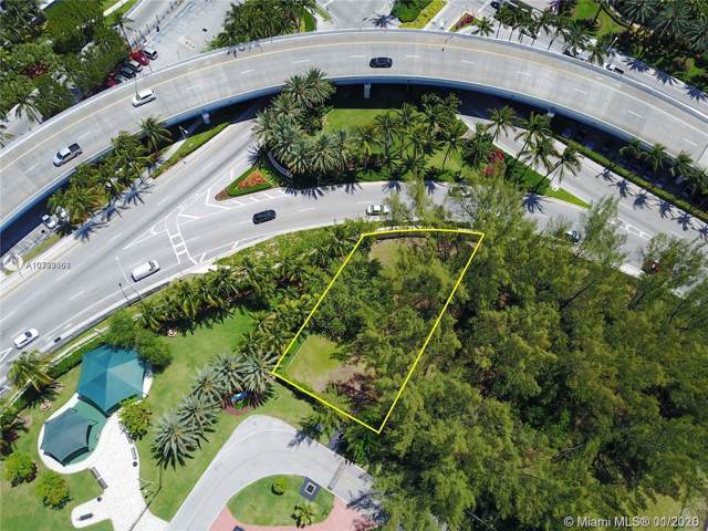 19142 Collins Ave, Sunny Isles Beach, FL 33160 (MLS #A10793868) :: Berkshire Hathaway HomeServices EWM Realty
