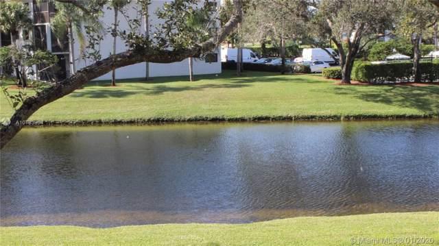 15461 Pembridge Dr #211, Delray Beach, FL 33484 (MLS #A10793904) :: Green Realty Properties