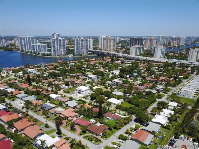 18715 Atlantic Blvd, Sunny Isles Beach, FL 33160 (MLS #A10793915) :: The Riley Smith Group