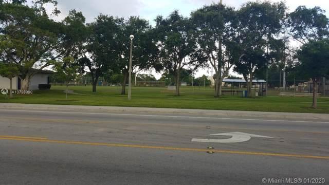 Fort Lauderdale, FL 33311 :: The Teri Arbogast Team at Keller Williams Partners SW