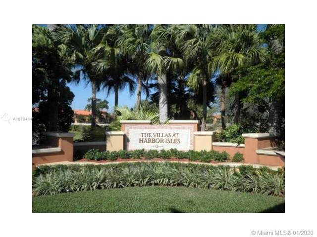 2101 Anchor Ct #2105, Dania Beach, FL 33312 (MLS #A10794041) :: GK Realty Group LLC