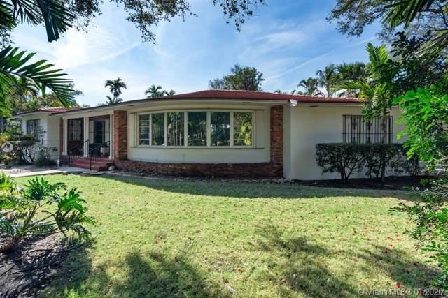 6200 Leonardo St, Coral Gables, FL 33146 (MLS #A10794204) :: ONE | Sotheby's International Realty