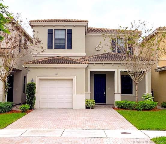 640 NE 193rd St, Miami, FL 33179 (MLS #A10794420) :: Green Realty Properties