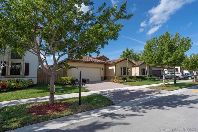 146 NE 26th Ter, Homestead, FL 33033 (MLS #A10794471) :: Green Realty Properties