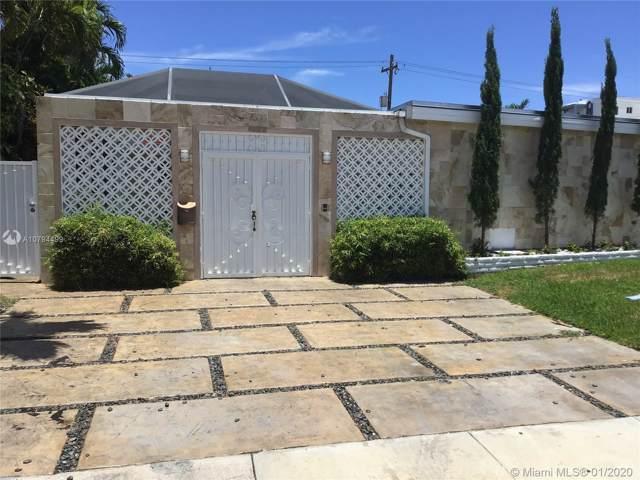 7505 Mutiny Ave, North Bay Village, FL 33141 (MLS #A10794499) :: Green Realty Properties