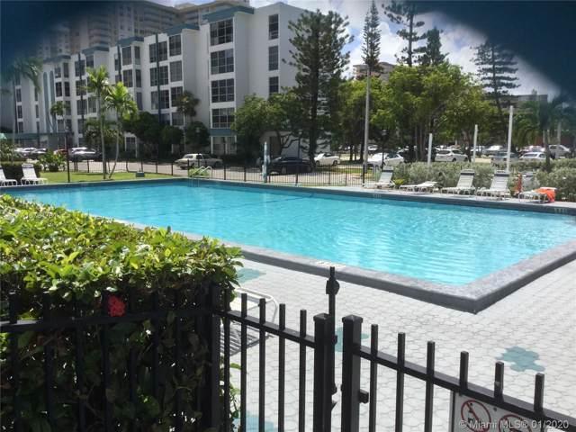 17620 Atlantic Blvd #517, Sunny Isles Beach, FL 33160 (#A10794781) :: Dalton Wade