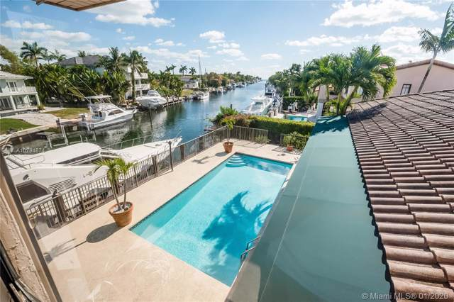 1135 San Pedro Ave, Coral Gables, FL 33156 (MLS #A10794874) :: The Adrian Foley Group