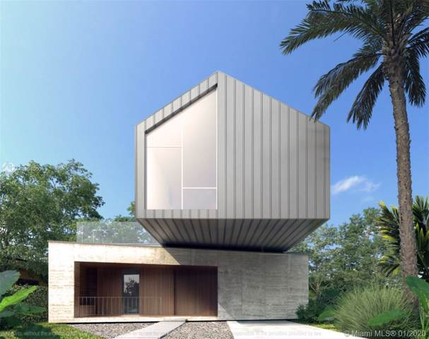 3352 Charles Ave, Miami, FL 33133 (MLS #A10794900) :: Berkshire Hathaway HomeServices EWM Realty