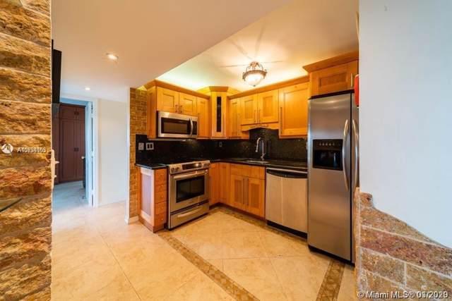 3304 Virginia St 6D, Miami, FL 33133 (MLS #A10794905) :: Berkshire Hathaway HomeServices EWM Realty