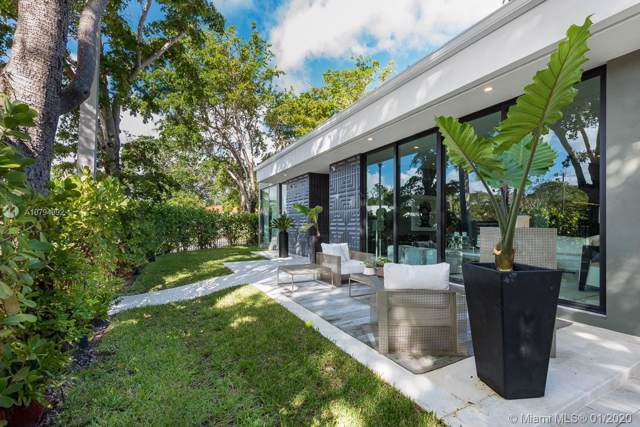 4675 NE 2nd Ave, Miami, FL 33137 (MLS #A10794992) :: The Jack Coden Group