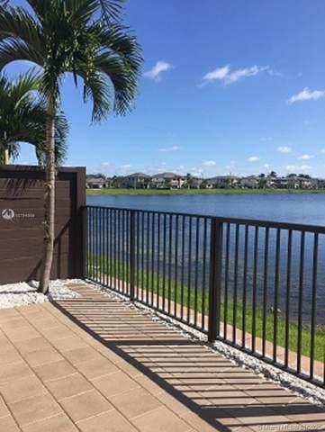 15975 NW 91st Ct, Miami Lakes, FL 33018 (MLS #A10794999) :: Patty Accorto Team