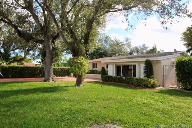 9160 SW 73rd St, Miami, FL 33173 (MLS #A10795134) :: The Riley Smith Group