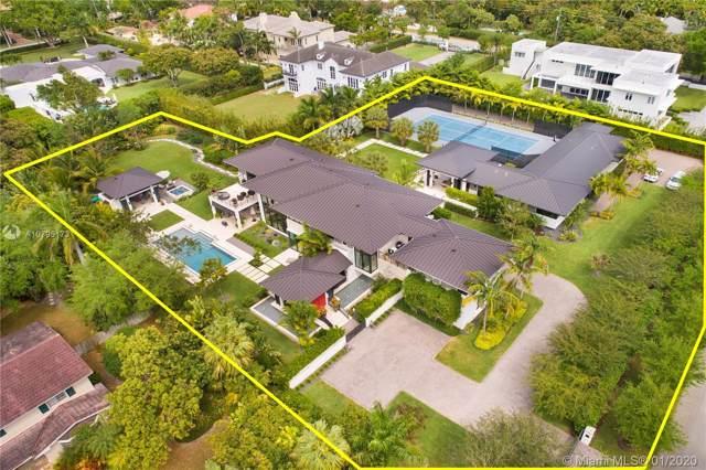 4965/4945 SW 82 Street, Miami, FL 33143 (MLS #A10795173) :: The Adrian Foley Group