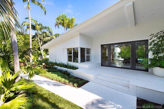 321 W Dilido Dr, Miami Beach, FL 33139 (#A10795438) :: Dalton Wade