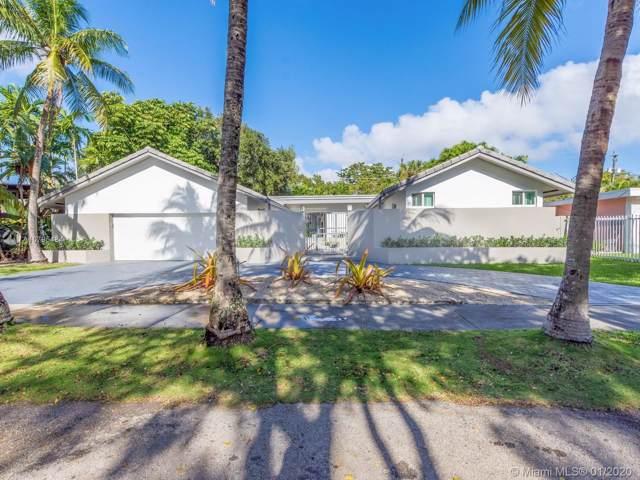 121 W Shore Dr., Miami, FL 33133 (MLS #A10795484) :: The Riley Smith Group